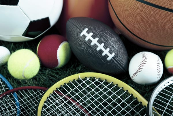 Sporting Goods / Active Sports